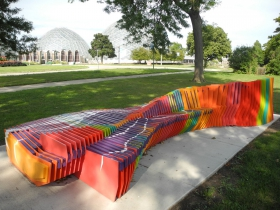Drift Bench