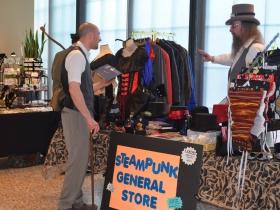 Steampunk General Store