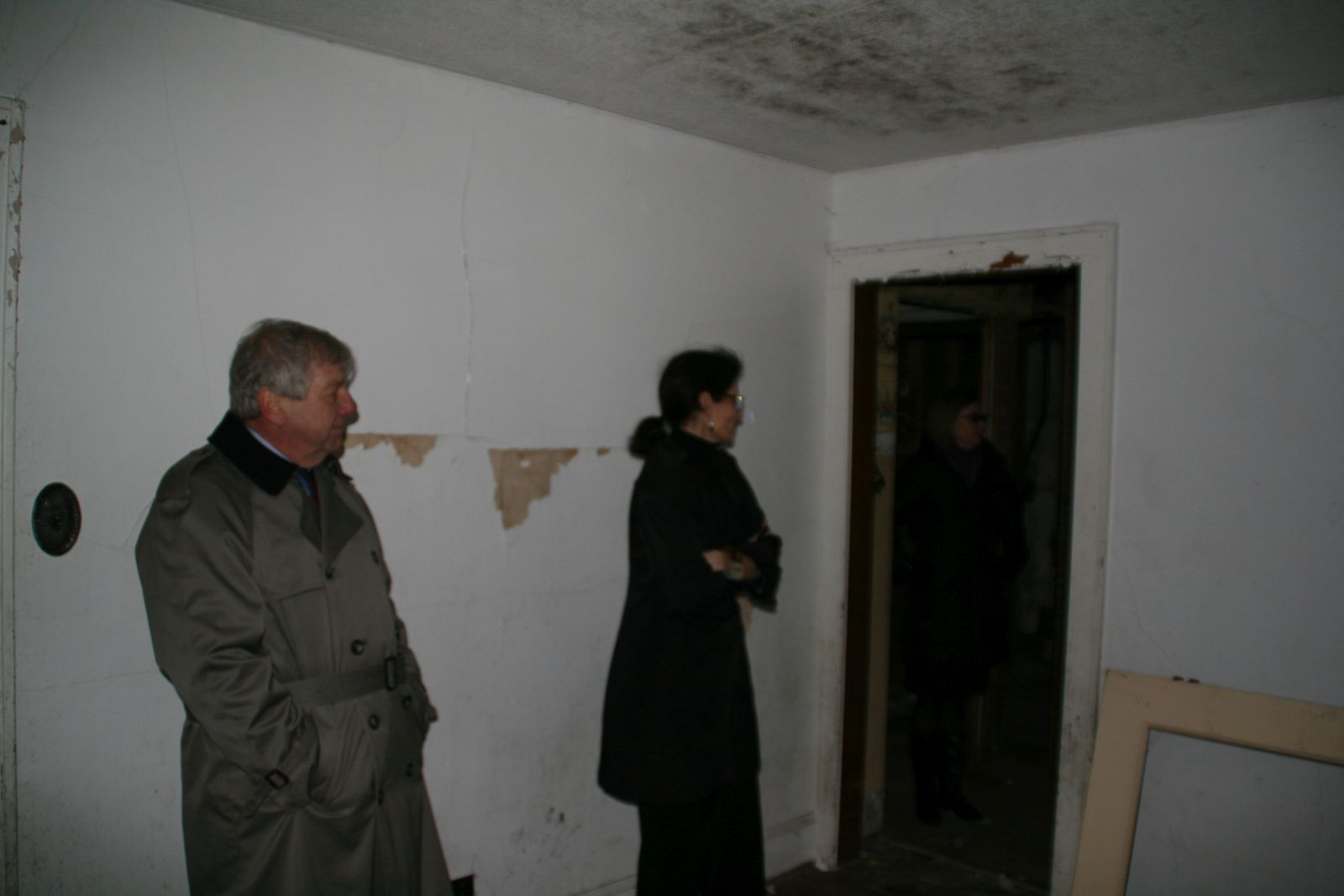 Inside Tour of 1900 W. Morgan Ave.