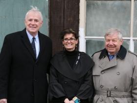 Barrett, Quinn, Witkowski