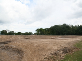Trinity Woods Project Site