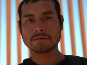 PURGATORIO: Migrant