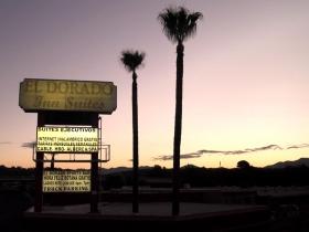 PURGATORIO: El Dorado