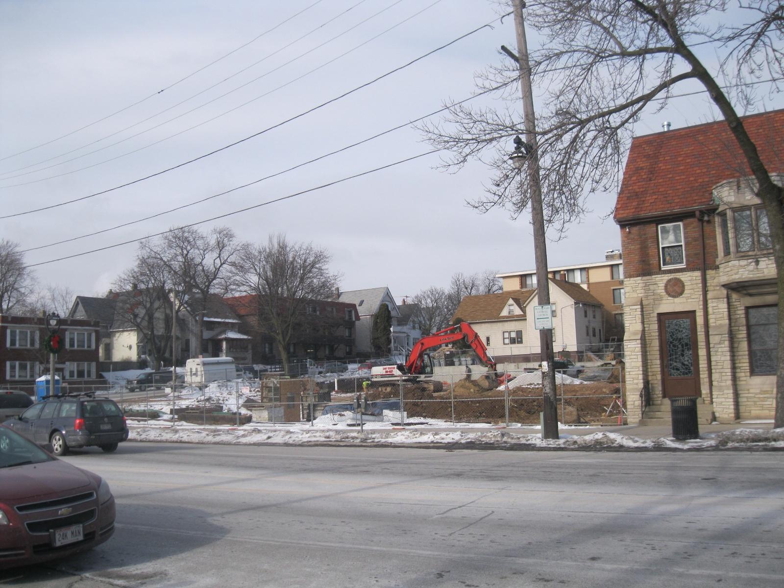 1800 E. North Ave