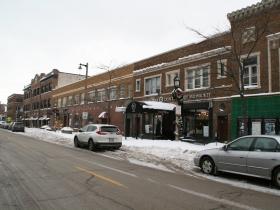 2551-2591 N. Downer Ave.