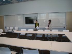 Community Room Table