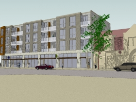 2310 N. Oakland Ave.- Primary (Front) Street View Revised V3.