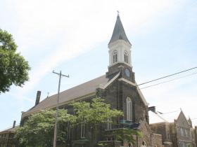 St. Peter St. Paul Church