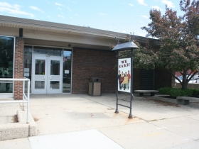 East Library