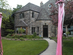 2013 Wisconsin Breast Cancer Showhouse