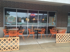 City Business: Refuge Smoothie Café
