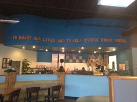 Refuge Smoothie Cafe