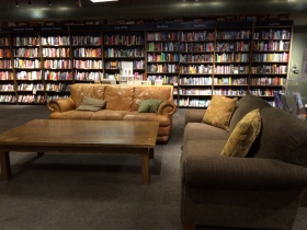 Boswell Book Company