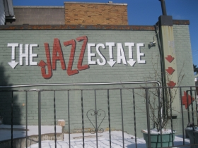 The Jazz Estate