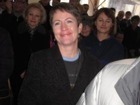 Rachel Collins