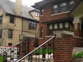 James Forrest House