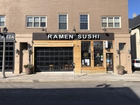 Kawa Ramen and Sushi, 2321 N. Murray Ave.