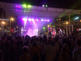 2016 Summer Soulstice Music Festival