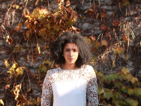 Ashley Daniels (fall part 1)