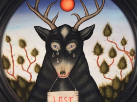 Fred Stonehouse: Lost
