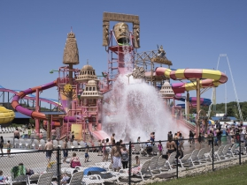 Water Park, 2018