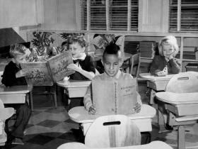 Winnebago Boy, 1956/57
