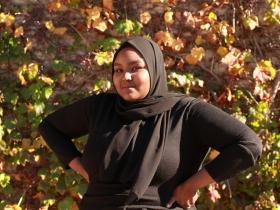 Yasmine (Fall)