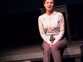 Angela Iannone in Twilight: Los Angeles, 1992