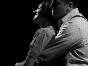 These Shining Lives: Libby Amato, Philip Sletteland