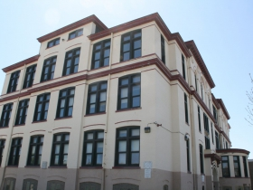 Phillis Wheatley School