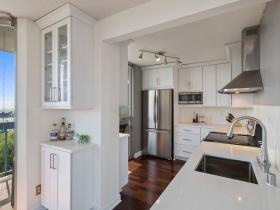 Kitchen, 1660 N. Prospect Ave. #810