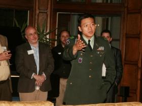 Lt Dan Choi.