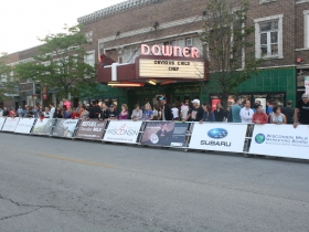 Downer Theater