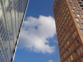 Doors Open: Inside Park Lafayette Towers Apartments