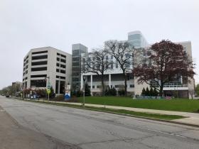 Columbia St. Mary's Hospital