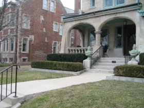 Mysterious $1 Million Lakeside Mansion