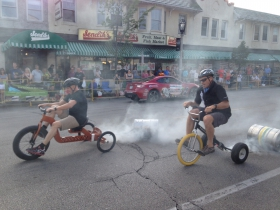 Photo Gallery: Downer Classic Bike Races