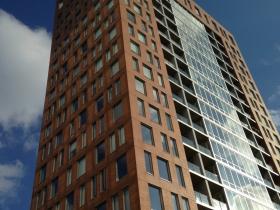 Park Lafayette Towers