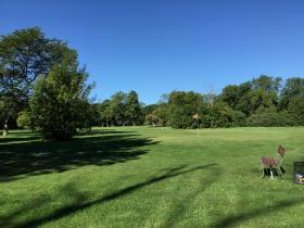 Lake Park Golf Course