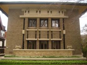 Frederick C. Bogk House