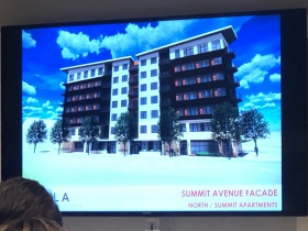 North/Summit Rendering