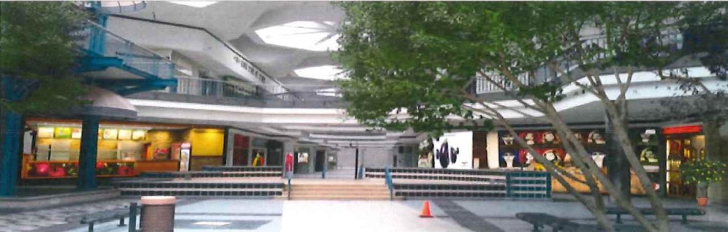Northridge Mall Rendering