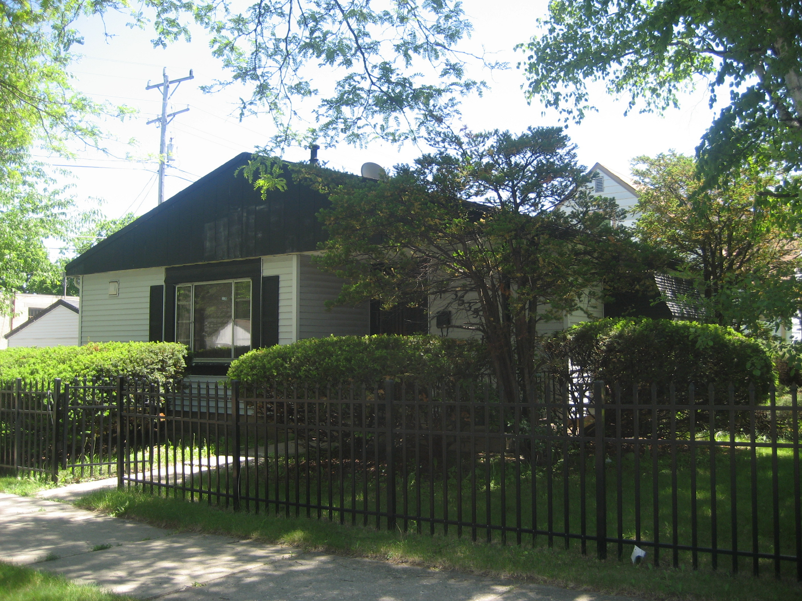 3535 W. Marion St.