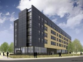 3100 W. Capitol Dr. Apartments