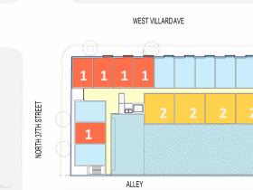 3600@Villard Floor 2 Plan