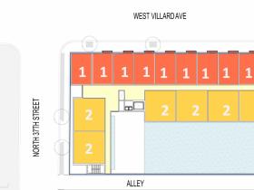 3600@Villard Floor 3 Plan