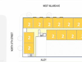 3600@Villard Floor 4 Plan