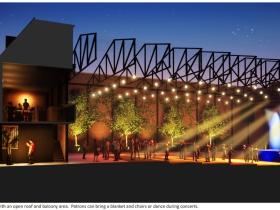 Villa Theater Concept