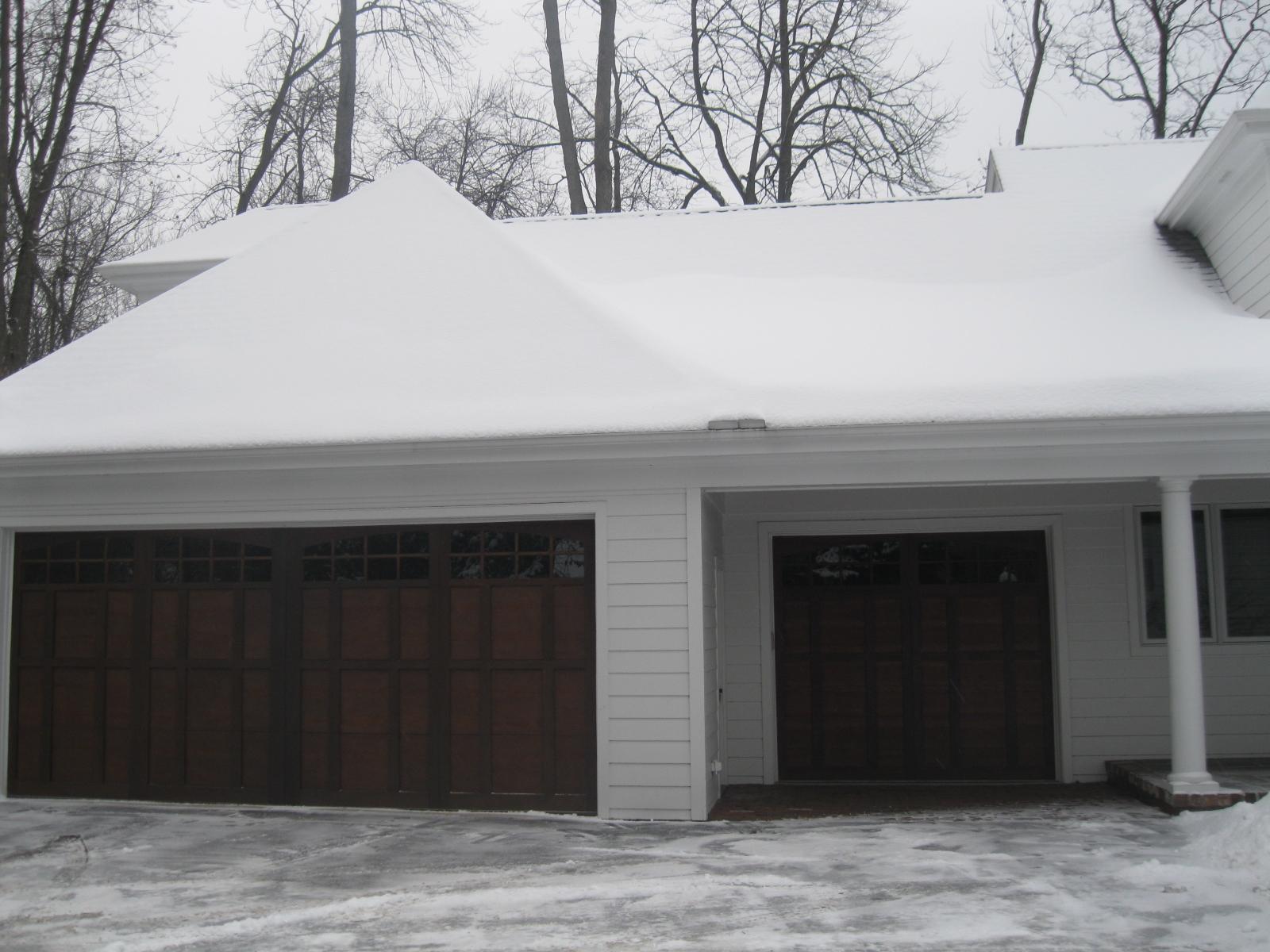 Fox Point Garage