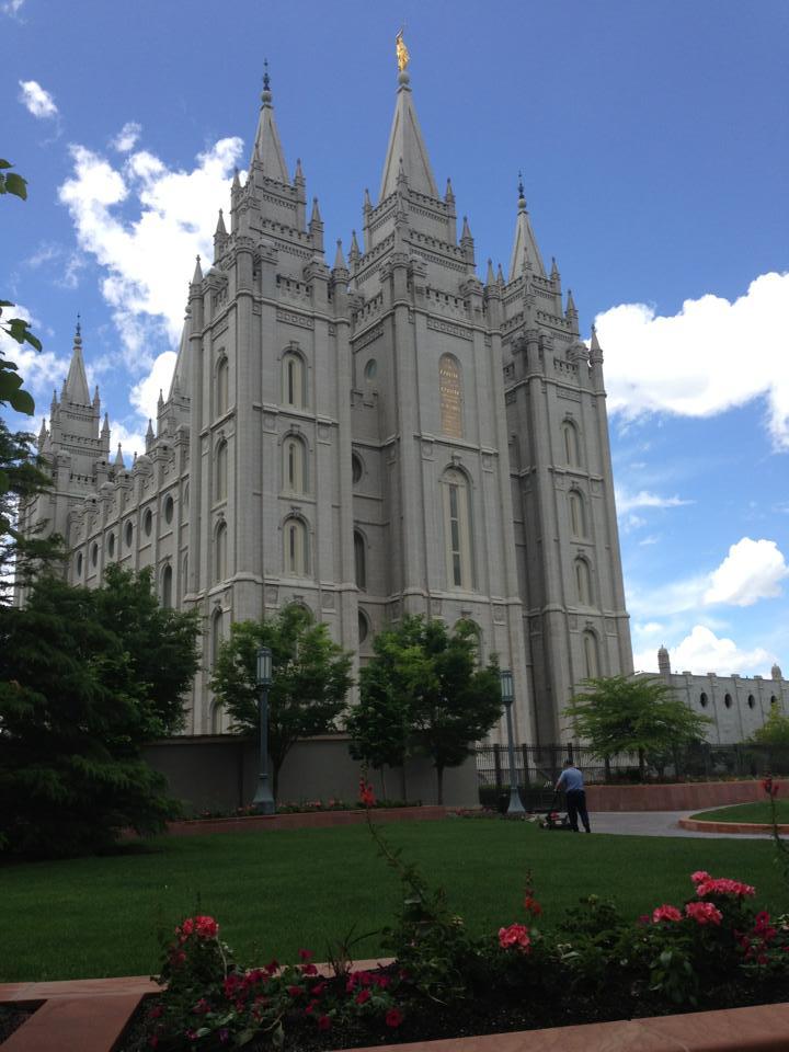 Salt Lake City.